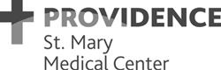 Providence St. Mary Logo