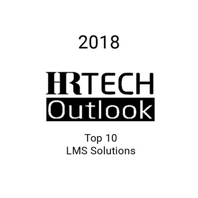 Top 10 LMS Solutions in 2018 from HR Tech Outlook