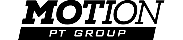 Motion PT Group Logo