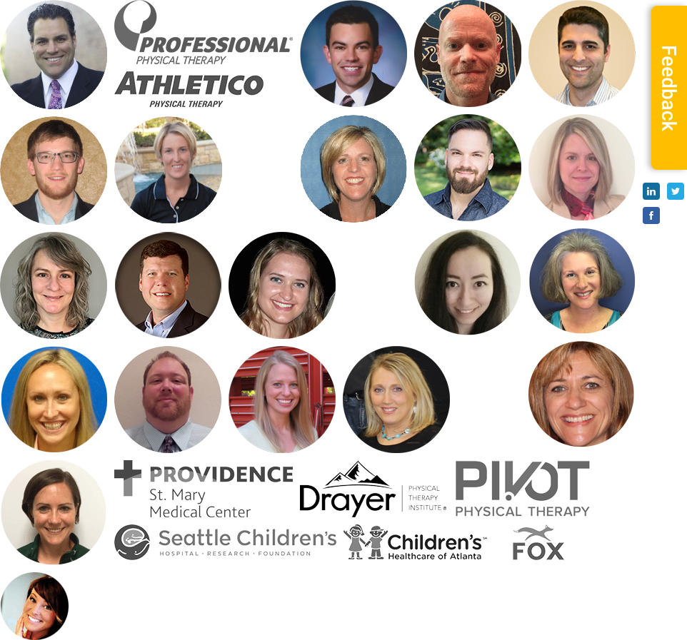 Pivot Physical Therapy LinkedIn