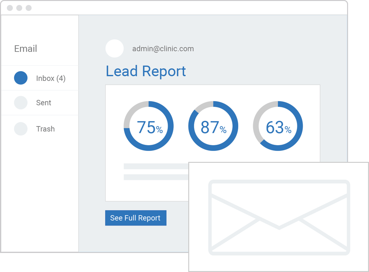 leads-report