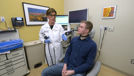 MedBridge SLP Medical Setting