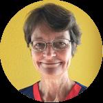 S. Nell Evans, MOT, OTR
