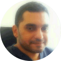 Salah Saaed, Physiotherapist, Spine Therapist, Sports Injury Specialist